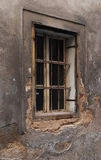 Window of forgetting Royalty Free Stock Images