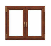 Window Frame Isolated Stock Photography