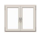 Window Frame Isolated Stock Photography
