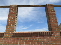 Window Frame Stock Images