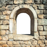 Window frame Royalty Free Stock Image