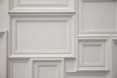 Window frames Royalty Free Stock Photos