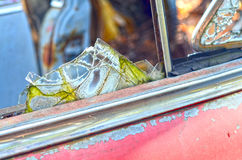 Window Glass Royalty Free Stock Images