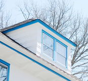 Window house detail Royalty Free Stock Photo