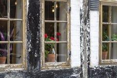 Window, House, Facade, Home royalty free stock photos