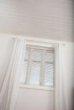 Window House Interior Royalty Free Stock Photo