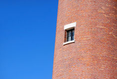 Window on a light house Stock Photos