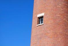 Window on a light house Stock Photos