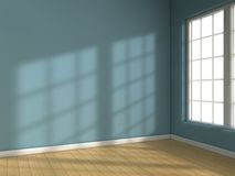 Window light room Stock Photo