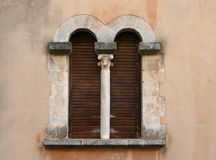 Window martigues Stock Photos