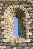 Window niche Stock Image