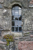 Window niche Royalty Free Stock Photo