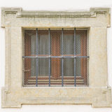 Window in old building Royalty Free Stock Photos