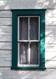 Window In Old House Royalty Free Stock Photos