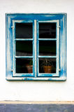 A window. Royalty Free Stock Images