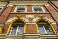 Window Royalty Free Stock Photography