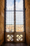 Window Over Firenze Royalty Free Stock Image