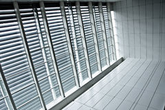 Window panels Stock Photo