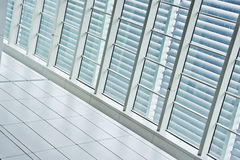 Window panels Royalty Free Stock Photos