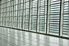 Window panels Royalty Free Stock Images