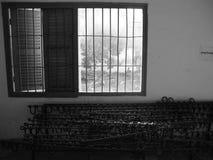 Window. Royalty Free Stock Image