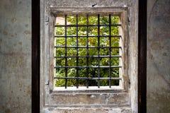 Window of Prague Stock Photo