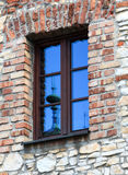 Window Restauration Stock Photo