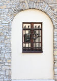 Window Restauration II Royalty Free Stock Photos