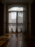 Window in the room Royalty Free Stock Image