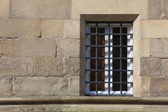 Window in Salamanca Stock Images