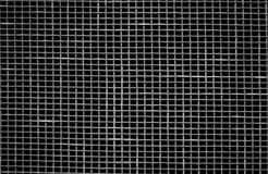 Window Screen Close-up Royalty Free Stock Photos