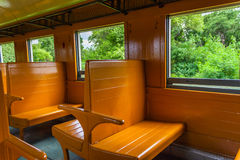 Window seat. Royalty Free Stock Images