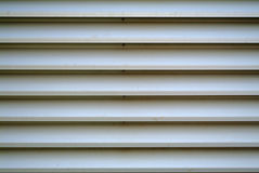 Window shades Stock Photo