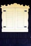 Window Shutter Stock Photos