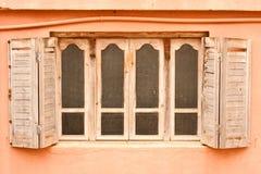 Window shutter Royalty Free Stock Image