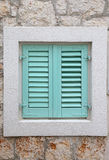 Window Shutters Stock Photos
