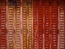 Window Shutters Stock Images