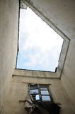 Window Skylight Royalty Free Stock Images