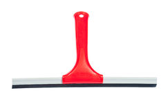 Window squeegee Stock Images