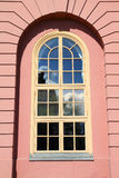 Window in Stockholm Royalty Free Stock Photos