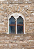 Window stone Royalty Free Stock Image