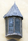 Window Tallinn Stock Photo