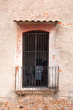 Window in Taxco Stock Images