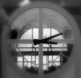 Window through Time Royalty Free Stock Image