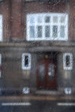 Window view Royalty Free Stock Photography