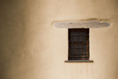 The  window Stock Photography