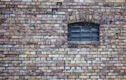Window, Wall, Old, Building, Stone Stock Photos