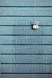 Window washing Royalty Free Stock Images