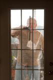 Window washwer Stock Images