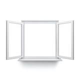 Window royalty free illustration